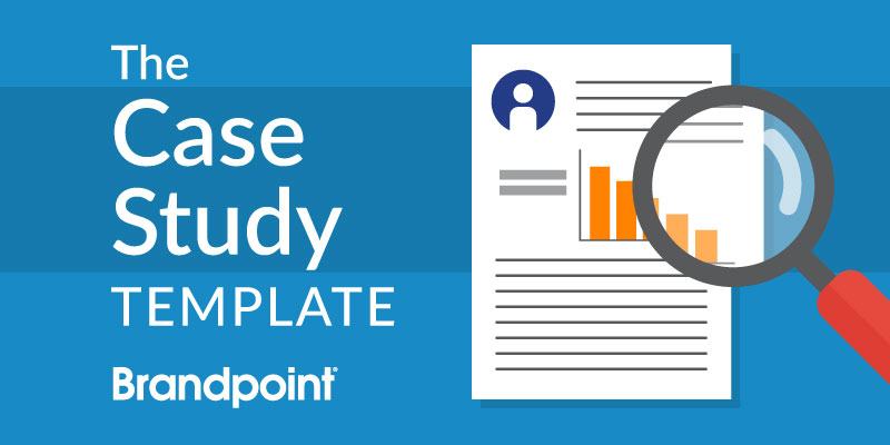 Case Study Template How to Share Your Company\u0027s Success  Win Business
