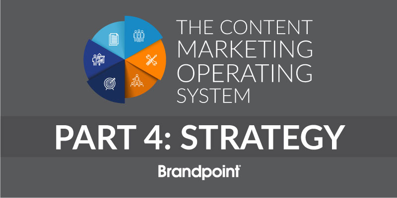 How to Develop a Content Marketing Strategy, Themes and Topics