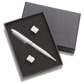 Set of High quality pen and cufflinks gifts items