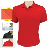 Dryncool exclusive quality polo t shirt