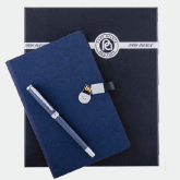 Tivoli Blue,pen ,usb, notebook