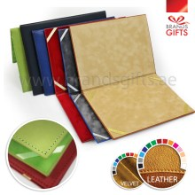 Leather Folders | Organizers | Certificate Holders | Corporate Gifts