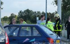 Ongeval Venloseweg Brandweer Nederweert 294
