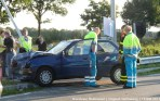 Ongeval Venloseweg Brandweer Nederweert 296