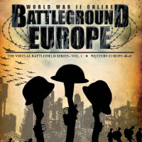 Battleground Europe Game