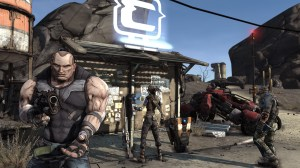 Borderlands E3 Screenshot 7 300x168 Borderlands Game of the Year Edition Detonates at Retail