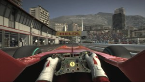 F1 2010 Screen 1