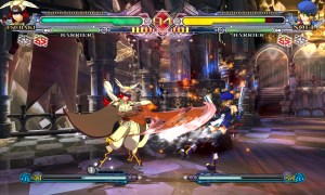 BlazBlue Continuum Shift 02 300x180 Blazblue: Continuum Shift – Xbox 360 Review