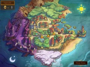 Legend of Fae 1 300x225 Legend of Fae – PC Review