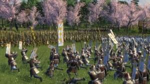 Total War Shogun 2 Screenshot 03 300x168 Total War: Shogun 2 – PC Review