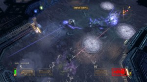 alien breed 3 descent psn screen 08 300x168 Alien Breed 3: Descent – PSN Review