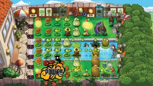 plantsvszombiesp 300x169 PopCap Hits! Vol. 2 – Xbox 360 Review