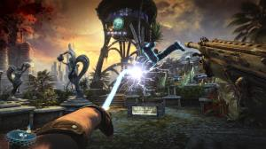 Bulletstorm PS3 Screenshot