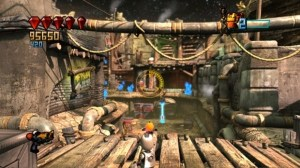 Playstation Move Heroes 2 300x168 PlayStation Move Heroes – PS3 Review