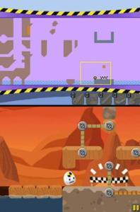 Robo 198x300 DodoGo! Robo – DSiWare Review