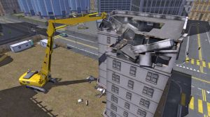Demolition Company Gold Edition Screenshot 2 300x168 Demolition Company: Gold Edition   PC Review