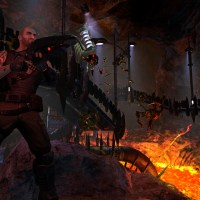 Red Faction Armageddon Xbox 360 Screenshot 2