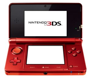 Flame Red 3DS1 300x257 Nintendo 3DS price drop will see first sub £100 3DS