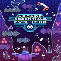Arcade Essentials Evolution PSN Screenshot
