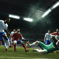 PES 2012 Pro Evolution Soccer Screenshot Xbox 360 PS3 & PC