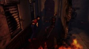 RCVX 3 300x168 Resident Evil: Code Veronica X HD – Xbox 360 Review