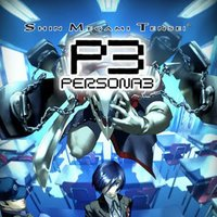 Shin Megami Tensei Persona 3 Portable