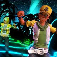 Dance Central 2 Xbox 360 Screenshot (3)