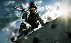 Battlefield 3 PC PS3 X360 Obstacle Screenshot1 300x183 Battlefield 3 the Fastest Selling Game in EA History