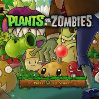 Plants Vs Zombies XBLA Mainpage Image