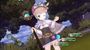 Atelier 2 300x169 Atelier Rorona: The Alchemist of Arland – PS3 review
