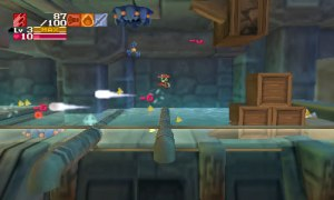 Cave Story 3DS Screenshot 1 300x180 Cave Story 3D – 3DS Review