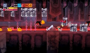 Cave Story 3DS Screenshot 2 300x178 Cave Story 3D – 3DS Review