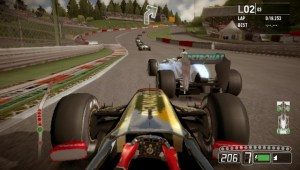 F1 2011 Screenshot 001 300x170 F1 2011 – PS Vita Review