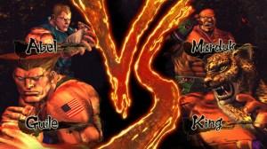 Sf3 300x168 Street Fighter X Tekken – Xbox 360 Review