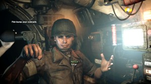 SB 2 300x168 Steel Battalion: Heavy Armor   Xbox 360 Review