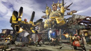 Borderlands 2 Screenshot 0011 300x168 Borderlands 2 – Preview