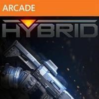 Hybrid XBLA