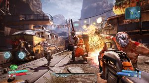 BL4 300x168 Borderlands 2   Xbox 360 Review