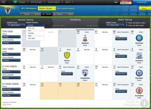 FM 2013 Screen 003 300x217 Football Manager 2013   PC Review
