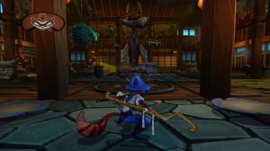 Sly 3 300x168 Sly Cooper: Thieves in Time   PS3 Review