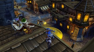 Sly 4 300x168 Sly Cooper: Thieves in Time   PS3 Review