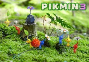 Pikmin 3 300x211 Wii U: Pikmin 3, The Wonderful 101 & New Super Luigi Bros U. get release dates