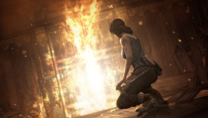 Tomb Raider Screen 1