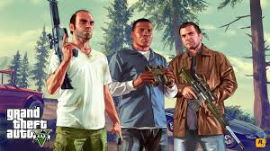 GTA 2 GTA Vs Leading Men   Reprehensible? Maybe. Mesmerising? Always.‏