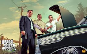 GTA 3 GTA Vs Leading Men   Reprehensible? Maybe. Mesmerising? Always.‏