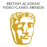 BAFTA VIDEO GAMES