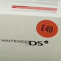 Nintendo DSi £40 Feature Image