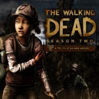 The Walking Dead-SeasonTwo