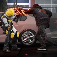 inFAMOUS Second Son Screenshot 2