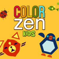 Color Zen Kids 1